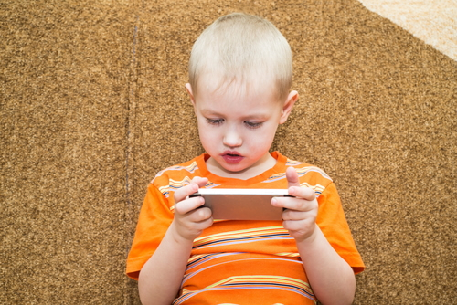 How Mobile Devices are Wrecking Our Spines