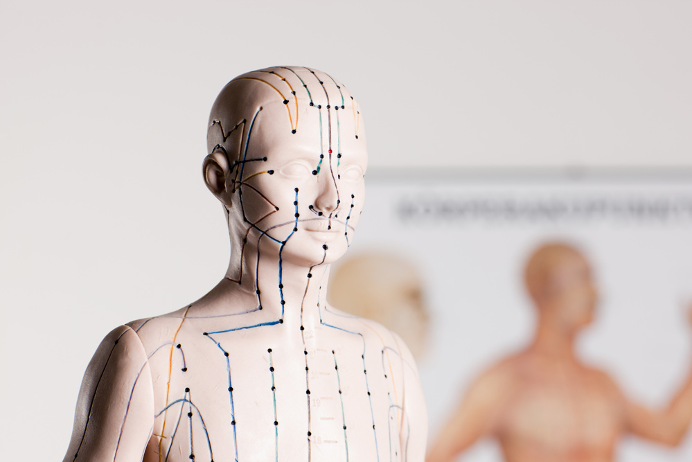 How Acupuncture Works?