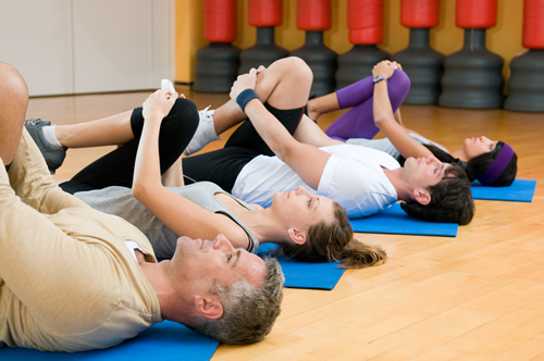 3 Stretches Every Chiropractic Patient Will Appreciate